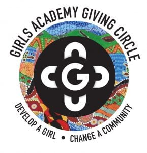 ga giving circle logo